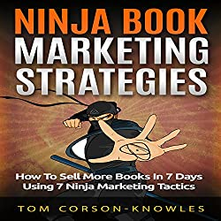 Ninja Book Marketing Strategies