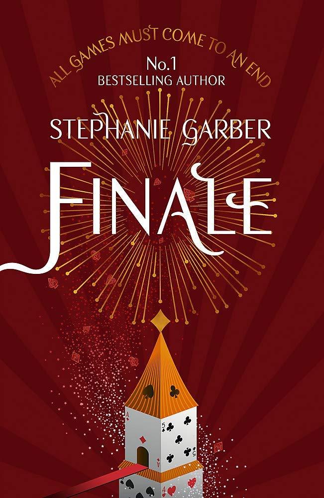 Finale Caraval 3 By Stephanie Garber