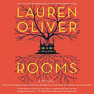 Rooms: A Novel Hörbuch