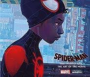 Spider-Man: Into the Spider-Verse - El arte de la película