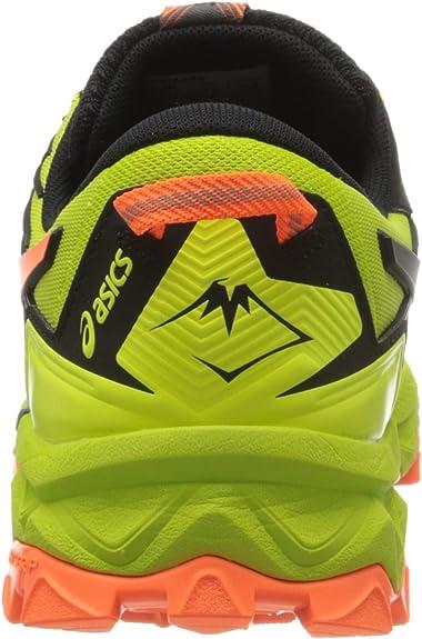 ASICS Gel-Fujitrabuco 8, Running Shoe para Hombre: Amazon.es: Zapatos y complementos