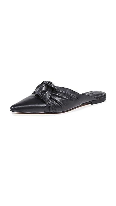 66036f1fd0b Amazon.com  Rebecca Minkoff Women s Coretta Point Toe Mules  Shoes