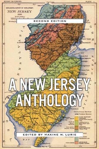 A New Jersey Anthology