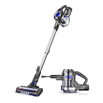 MOOSOO Cordless Vacuum for Car