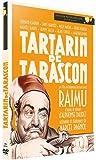 Tartarin de tarascon - Combo DVD + Blu Ray [Combo Collector Blu-ray + DVD]