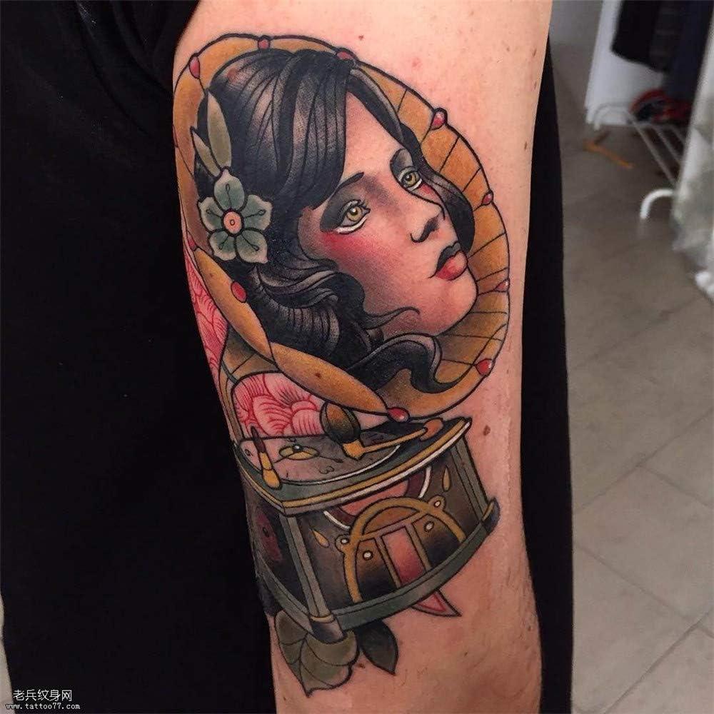 Best Ning Tatuaje máquina Profesional Tatuaje Bobina Conjunto ...