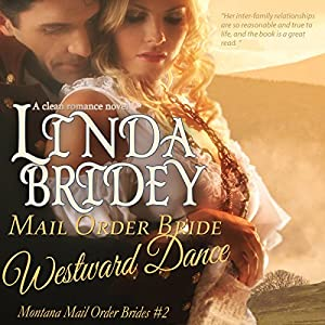 Mail Order Bride, Westward Dance Audiobook