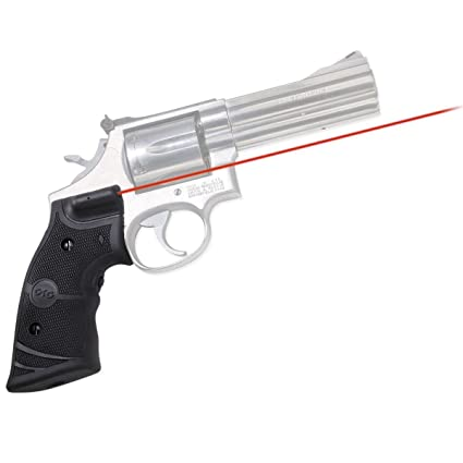 Amazon.com : Crimson Trace Lasergrip for Smith and Wesson N-Frame ...