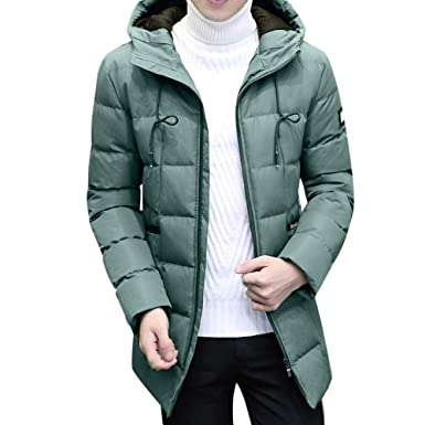 Amazon.com: Sudadera con capucha para hombre con cremallera ...