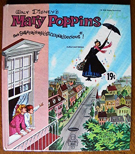 Walt Disney's Mary Poppins Whitman