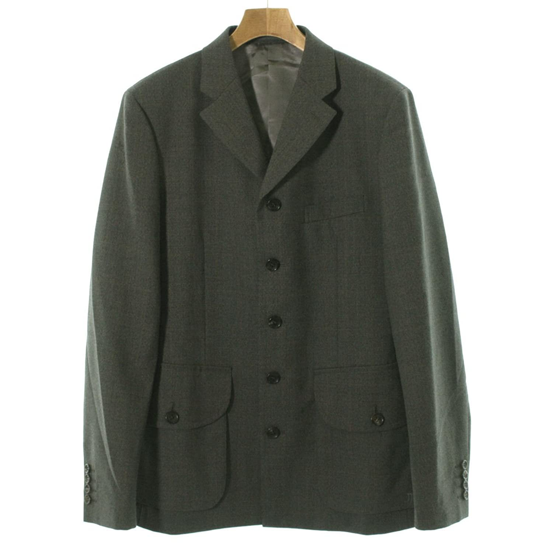(コムデギャルソンオムドゥ)COMME des GARCONS HOMME DEUX メンズ ジャケット 中古 B077Y21FCW