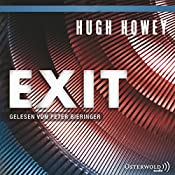 Exit (Silo 3) | Hugh Howey
