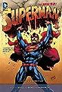 Superman (2011-2016) Vol. 5: Under Fire (Superman - New 52!)