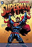 Superman (2011-2016) Vol. 5: Under Fire (Superman - New 52!)