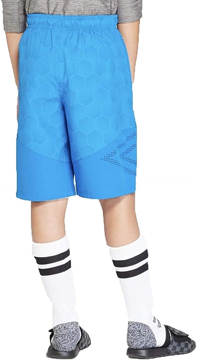 Umbro Boys Printed Woven Shorts