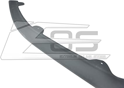Rear Bumper Cover For Maxima 00-03 Plastic Primed