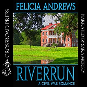 Riverrun Audiobook