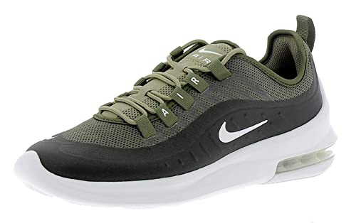 eff43e9ffd Nike Air Max Axis Men's Shoes Green AA2146200 (7 UK): Amazon.co.uk ...