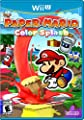Paper Mario: Color Splash - Wii U [Digital Code]