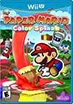 Paper Mario: Color Splash - Wii U Sta...