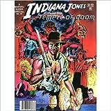 Marvel Super Special Vol 1. No. 30 (Indiana Jones and the Temple of Doom)