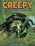 Creepy Archives Volume 4