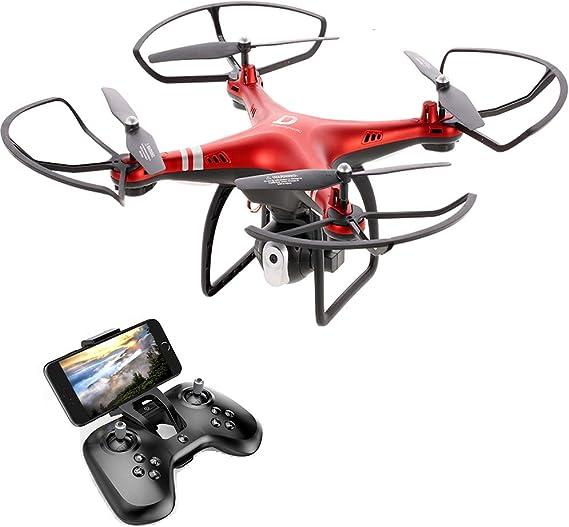 Goolsky Dongmingtuo X8 FPV WiFi Drone