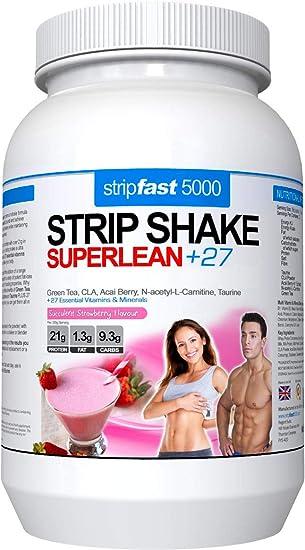 Protein-Shakes für Frauen zur Gewichtsreduktion