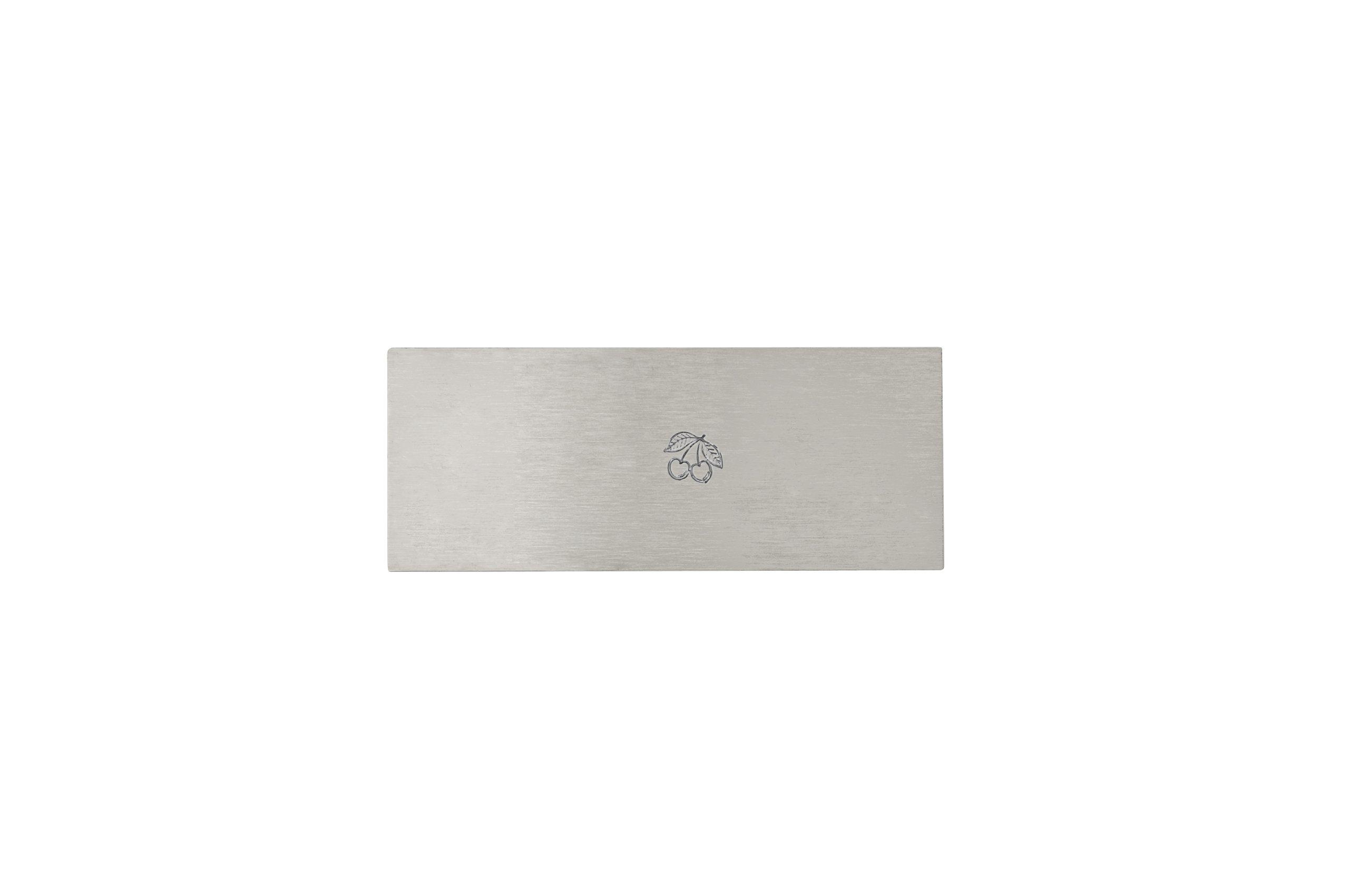 Kirschen 3800008 Cabinet Scraper 0,8 mm