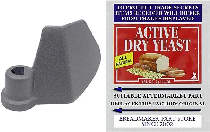 Cuisinart Bread Maker Paddle, For Model CBK-100, CBK-100PDL