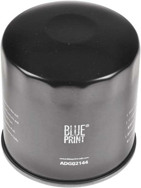 Blue Print Adg02144 Ölfilter 1 Stück Auto