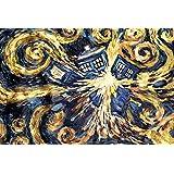 GB eye LTD, Doctor Who, Exploding Tardis, Maxi Poster, 61 x 91,5 cm