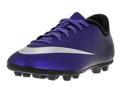 best website a02c1 7f0ca Nike - Jr Mercurial Vortex II CR Fg-r, Scarpe da Calcio Unisex - Bimbi  0-24  Amazon.it  Scarpe e borse
