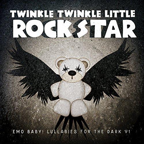 Emo Baby! Lullabies for the Dark, Vol. 1