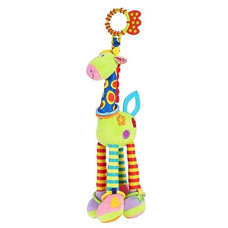 Mamum Juguete de Bebe para el Carro, Kid Baby Espiral Cama ...