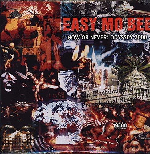 Now or Never: Odyssey 2000 [Vinyl]