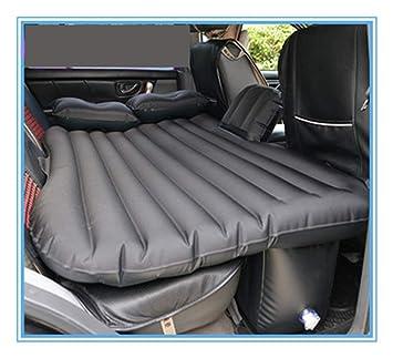 Amazon.com: LOSITA - Colchón hinchable para coche, color ...