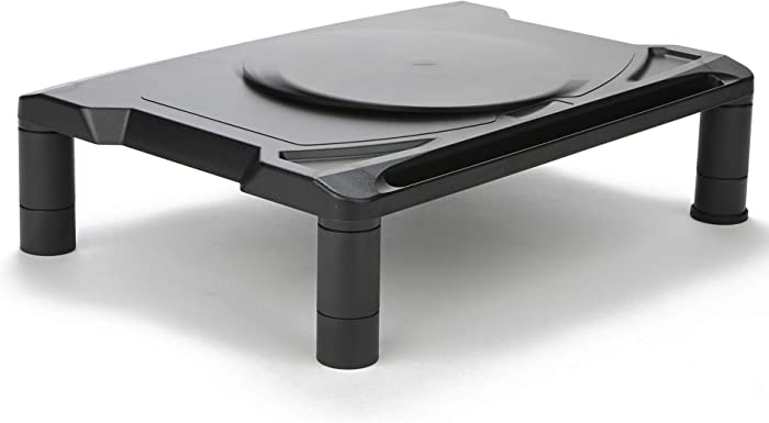 The Best Laptop Stand With Lazy Susan
