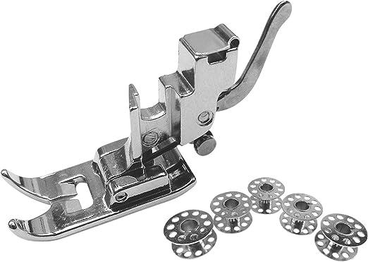 Standard Nähfuß Zick Zack für TCM Nähmaschinen