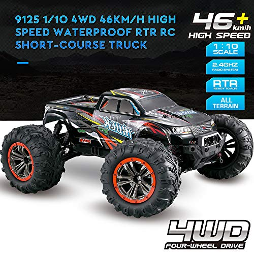 Buy 4wd remote control car