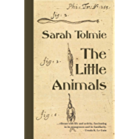 The Little Animals (English Edition)