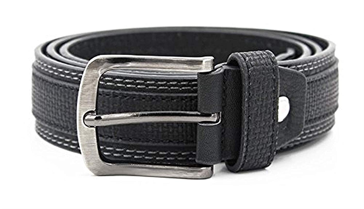 LVLUOYE Mens belt Leather Casual s For Leather S Xl Xs 2Xs 2Xl s
