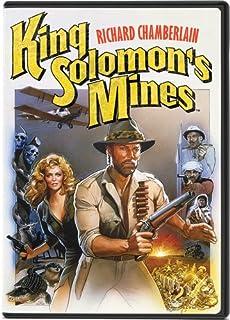King Solomons Mines Pdf