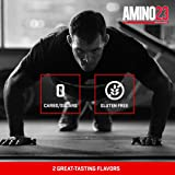 ProSupps Amino23 Post-Workout Liquid Shot, Collagen Peptides and Whey Protein, Berry, 32 Ounce