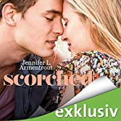 Scorched (Frigid 2) | Jennifer L. Armentrout