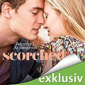 Scorched (Frigid 2) Hörbuch