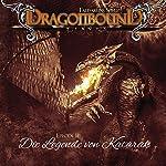 Die Legende von Katarak (Dragonbound 11) | Peter Lerf