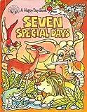 Seven Special Days, Henrietta D. Gambill, 0874032814