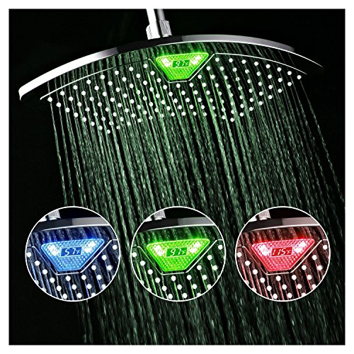Best Showerheads Under $100