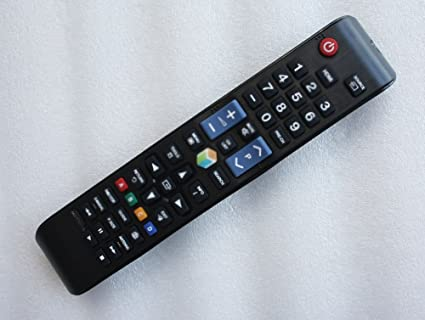 Amazon.com: LR General Remote Control Fit For T28D310NH,UN19F4000